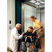 CE, GOST Aprobado Elevador de cama Elevador de hospital Fabricante
