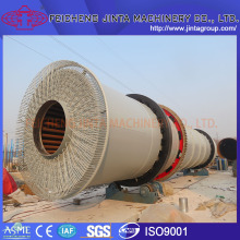 High Efficiency Rotary Drum Dryer with Reasonable Price