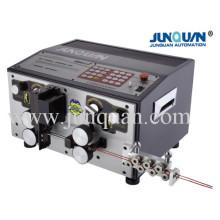 Машина для резки и снятия изоляции кабеля (ZDBX-3)