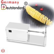 Cortadora de patatas máquina cortadora de patatas para la venta