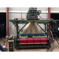 jacquard shuttleless weaving loom