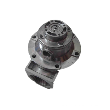 OEM service stainless steel auto parts investment casting