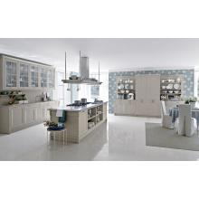 Pole Lack Malerei Einfache Küchenschränke