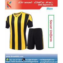 cool football uniform soccer wear / football uniform / soccer wear