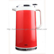 all stainless steel electric kettle
