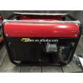 CE ISO 4-Stroke 2.0KVA 2.5KVA Бензиновый комплект генератора для продажи
