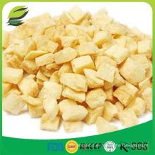China seca la manzana seca deseca sin azúcar