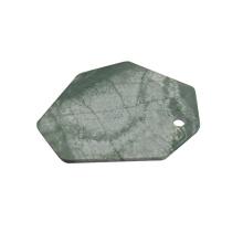 Placa de Porção de Queijo de Pedra Popular