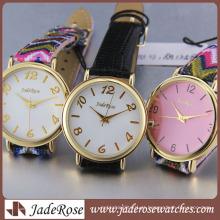 Relógio de alta qualidade e colorido