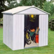 Structural Steel Prefabricated Garden Shed (KXD-SSB1372)