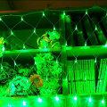 Garden Decorations LED Net Lights String Lights