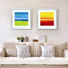Modern Wall Art Decoração Digital Photo Frame