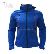 2014 Popular Windproof Softshell Jacket