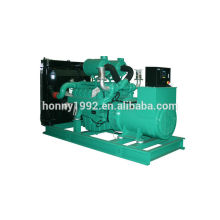 60Hz 400kW 500kVA Diesel Natural Gas Mixture Engine Generator set