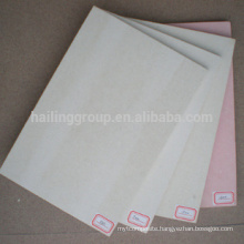 New Magnesium Sulfate Magnesium Oxide Frieproof sheet for wall