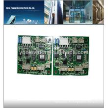 Fujitec elevador pcb BC20A ascensor accesorios proveedores