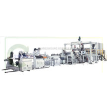 Second Hand PP/PS Sheet Line