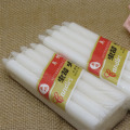 45g Italy white stick candle for party