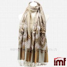 Böhmische Mode klassische Frauen ethnischen Schal Stola Schal