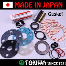 Embalagem de vedação e vedação de alta qualidade para tubagens de Nichias, Valqua, Pillar & Matex. Feito no Japão (gaxeta de panela de pressão)