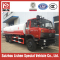 Big Volume 20m³ Water Tank Vehicle