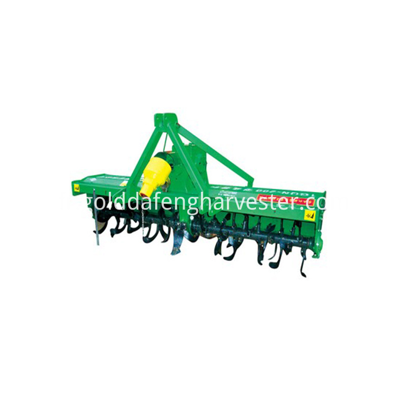 High Box Series Rotary Tillers 800 800
