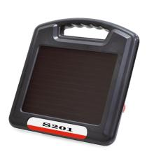 DC 6V portable & Sun-power solar energizer