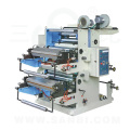 Machine d'impression flexographique série Yt 2 couleurs