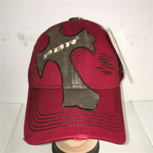 (LPM16019) Рекламная пошитая бейсбольная кепка вышивки