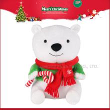 christmas decorations made in china handwork christmas teddy bear