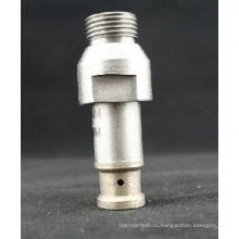 Алмазное шлифовальное долото для стекла / алмазного карандаша