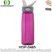 Hot Sale Tritan Plastic Running Sport Water Bottles (HDP-0465)