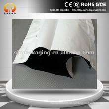 Schwarzweiß undurchsichtiger UV-Schutzfolie für Druckwerbung