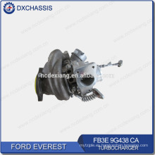 Turbocompresor Everest genuino FB3E 9G438 CA