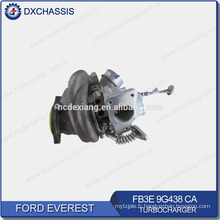 Véritable Turbocompresseur Everest FB3E 9G438 CA