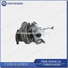 Turbocompressor Everest Genuine FB3E 9G438 CA
