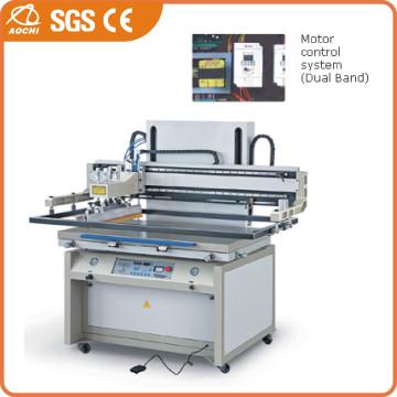 Máquina de impressão de tela Horizontal-Lift