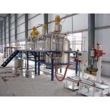 Epoxy Resin Equipment