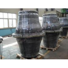 Обвайзер супер конуса резиновый / морской Обвайзер (ТД-AA1300H)