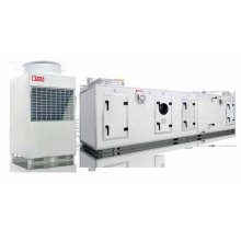 Top Discharge Condensing Unit of Commercial Air Conditioner