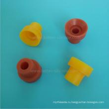 Реанимационный силиконовый клапан