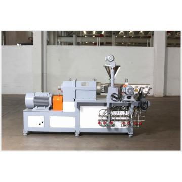 Línea de producción de granulador de reciclaje de material de desecho plástico / Máquina granuladora de plástico de fibra para mascotas / Máquina de reciclaje de hilo de poliéster