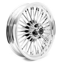 New motorcycle wheels rim casting wheel for harley davidson