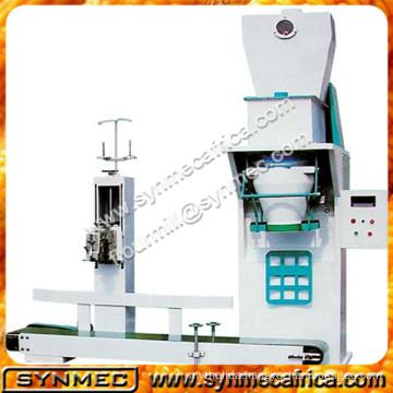 5kg-50kg per bag wheat flour packing machine