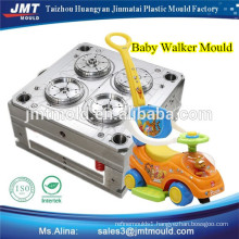 high quality children toys plastic molding for baby walker maker