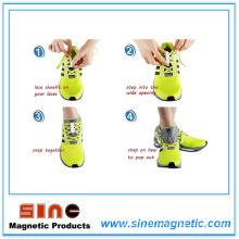 2016 neue kreative magnetische Schuhe Schnalle