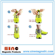 2016 New Creative Magnetic Shoes Buckle