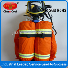 RHZKF-6.8X2 / 30 Zweizylinder Atemluft Atemschutzgerät