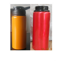 750ml Recycle Aluminum Drink Bottle, Aluminum Bottle Manufacturer