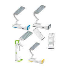 Rechargeable Cordless SMD Desk Lamp